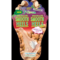 Crème pieds doux