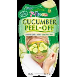 Masque peel off concombre...