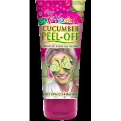 Tube Peel off concombre