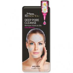 Masque visage Mud Renew You...