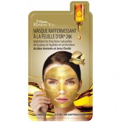 Masque visage tissu RENEW...
