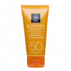 SOIN SOLAIRE ANTI SPOT...