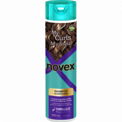 Shampoing My curls Novex