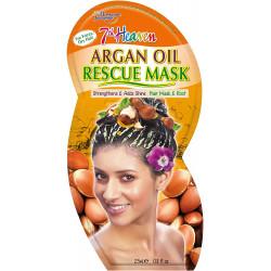 Masque cheveux AU HUILE...