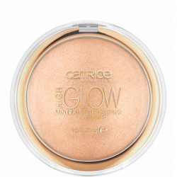 POUDRE HIGH GLOW MINERAL...
