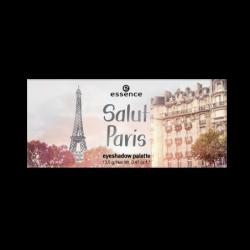 Palette Salut Paris 02 essence