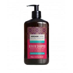 shampoing KERATINE
