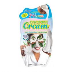 Masque visage Crème de Noix...