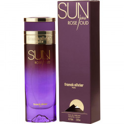 Sun Java Rose Oud Frank...