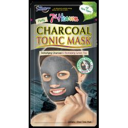 Masque visage Tonique au...