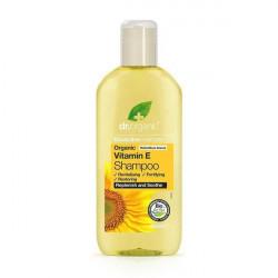 Shampooing À La Vitamine E...