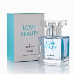 Parfum Roxanne LOVE BEAUTY