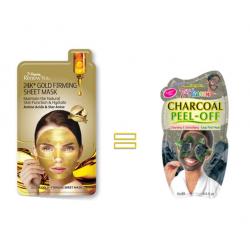 Masque tissu RENEW YOU...