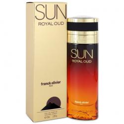 Parfum Royal Oud Mixte...