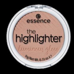 The highlighter  essence