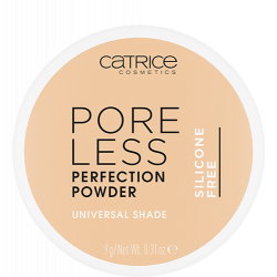 Poudre perfection 010 Catrice