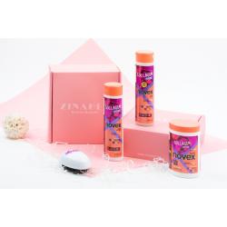 Box mama hair - Novex